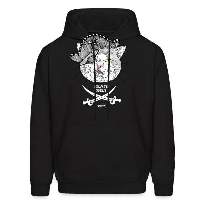 Hoodie Pirates only