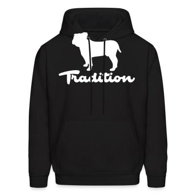 Hoodie tradition