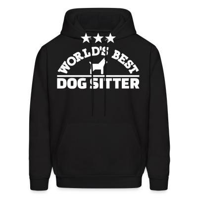 Hoodie World best god sitter
