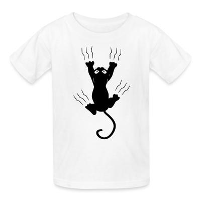 Kid tshirt Cats Cat