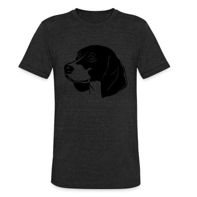 Local T-shirt Beagle