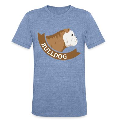 Local T-shirt Bulldog
