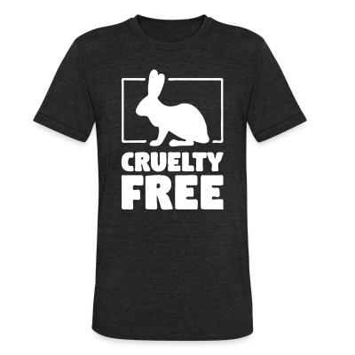Local T-shirt Cruelty free