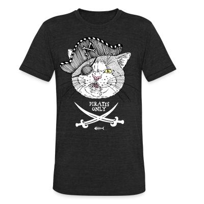 Local T-shirt Pirates only