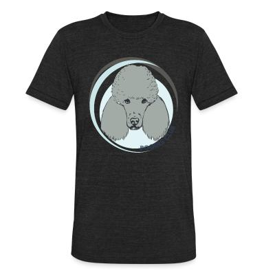 Local T-shirt Poodle