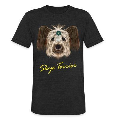 Local T-shirt Skye Terrier