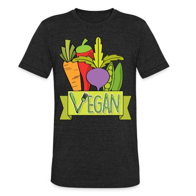 Local T-shirt Vegan