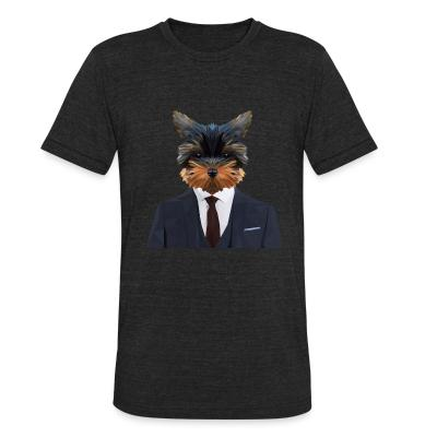 Local T-shirt Yorkshire Terrier Dog