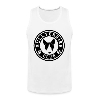 Tank top Bull Terrier Club