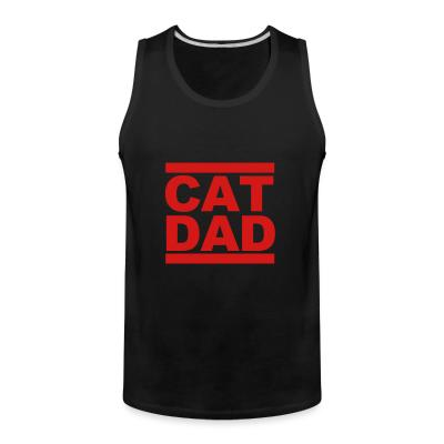 Cats Lovers Tank top