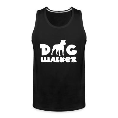 Dogs Lovers Tank top