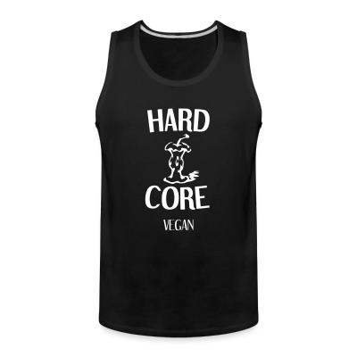 Vegan hard core