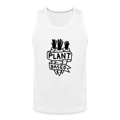 Tank top Plant based