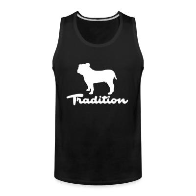 Tank top tradition