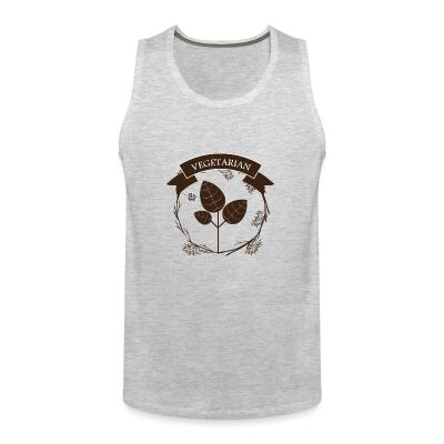 Tank top Vegetarian