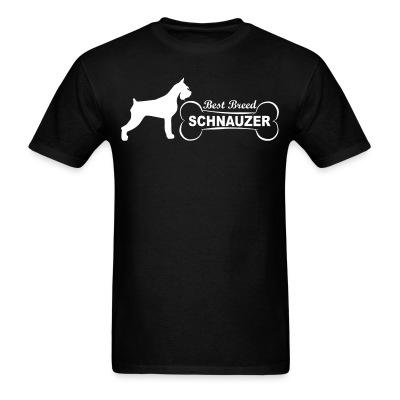 Best Breed Schnauzer