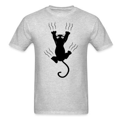 T-shirt Cats Cat