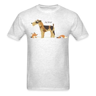 Fox Terrier Dog