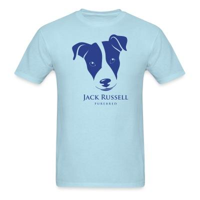 Jack Russell purebred