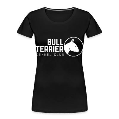 Bull Terrier Kennel club