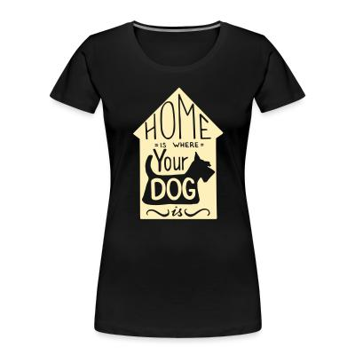 Women Organic Homme is where your dog