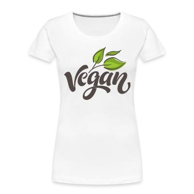 Women Organic Vegan