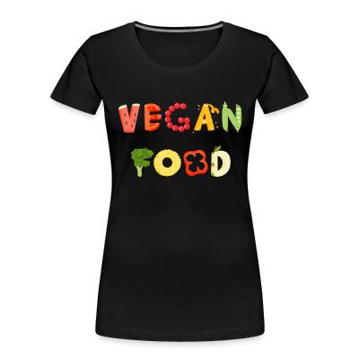 Women Organic Vegan food