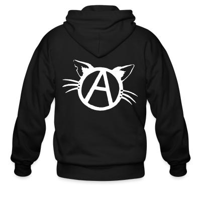 Anarchy cat