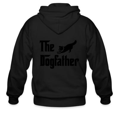 Zip hoodie The Dogfather