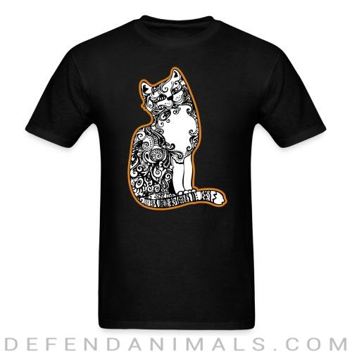 Cat Cats  - Cats Lovers T-shirt