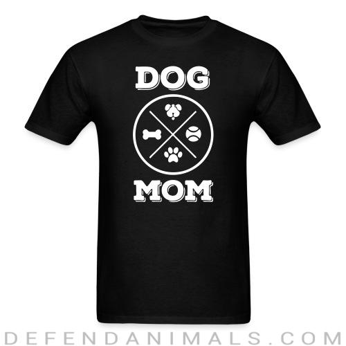 Standard t-shirt (unisex)  - Dogs lovers