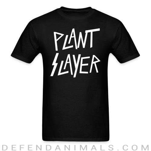 Plant slayer - Vegan T-shirt