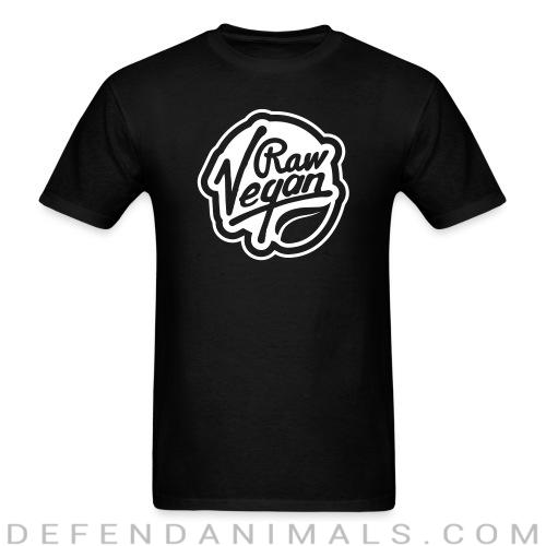 raw Vegan   - Vegan T-shirt