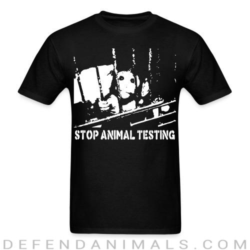 Standard t-shirt (unisex) t-shirt - Animal rights activism