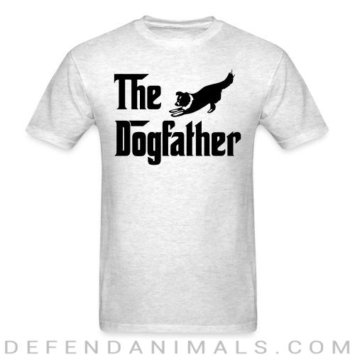 The Dogfather - Dog Breeds T-shirt