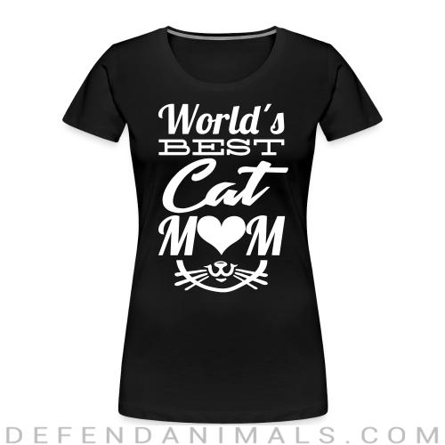 Cats Lovers Women Organic T-shirt - Cats Lovers Women Organic T-shirt