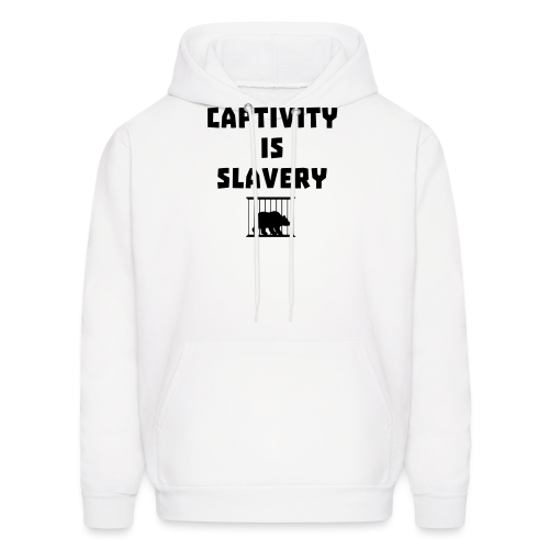 Captivity is slavery