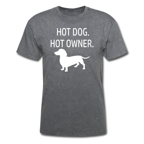 Hot Dog Hot Owner