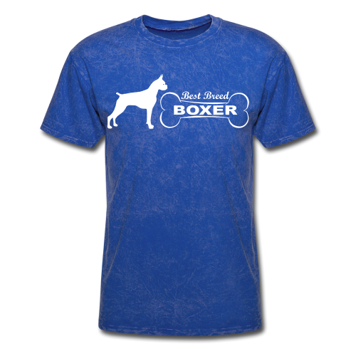 Best breed boxer