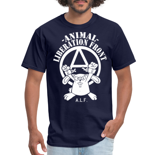 Animal liberation front A.L.F.